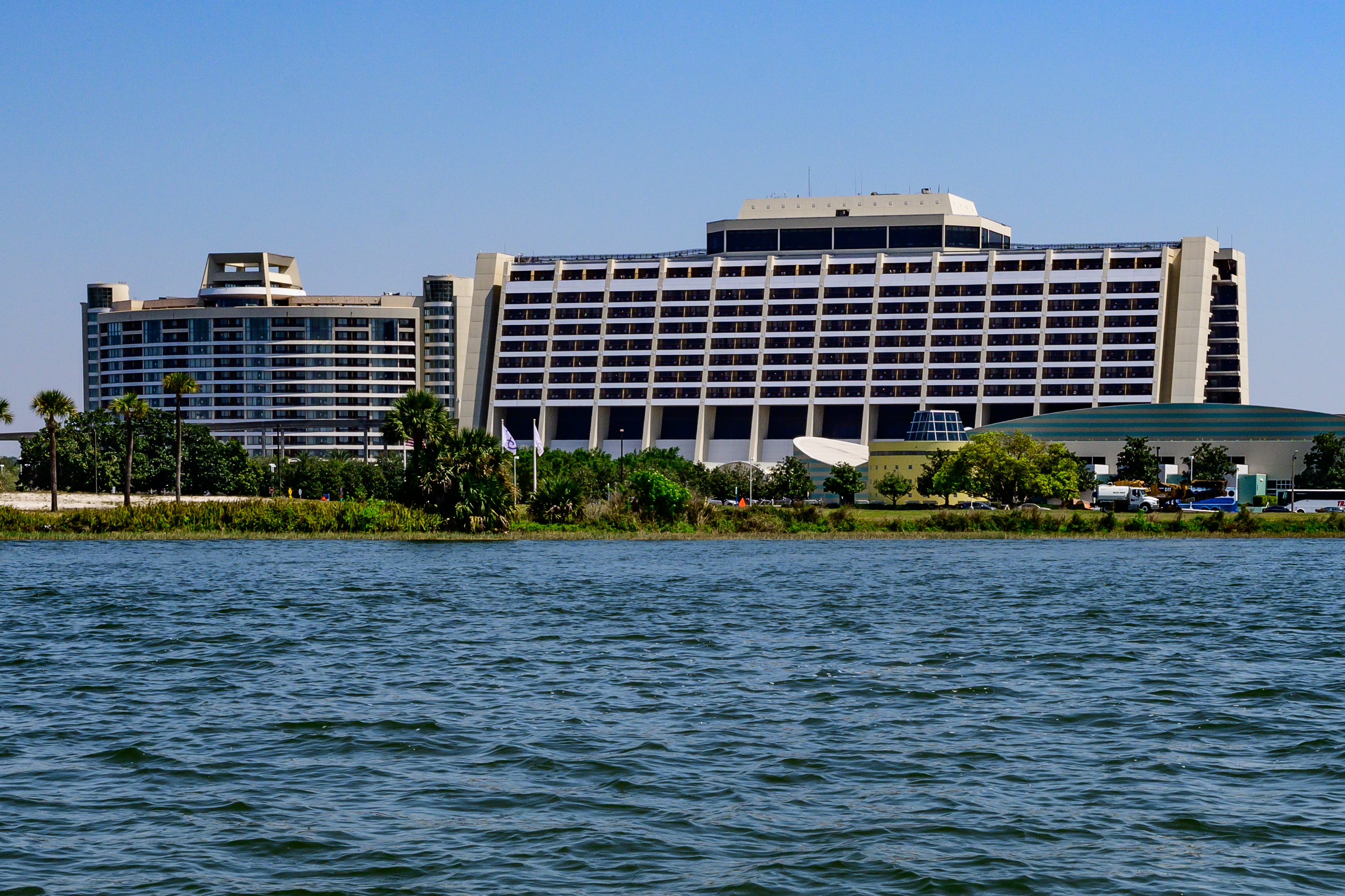 Surprising Resort Spotlight Bay Lake Tower Dvc Store Blog Download Free Architecture Designs Scobabritishbridgeorg