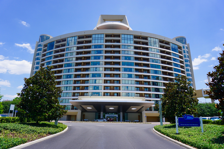 Resort Spotlight Bay Lake Tower Dvc Store Blog