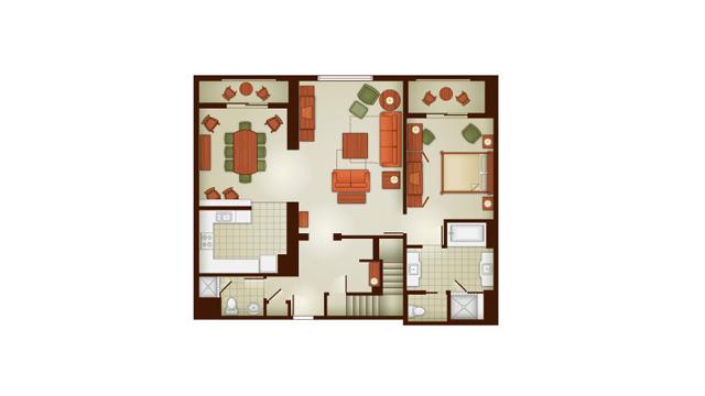 GCV - Grand Villa