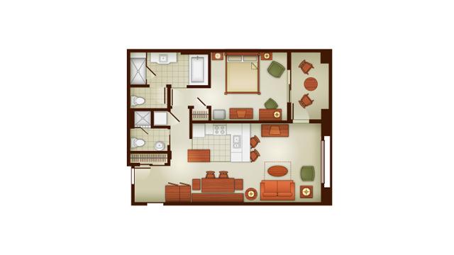 The Villas At Disney S Grand Californian Hotel And Spa Dvc Store Blog