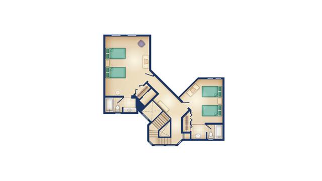 OKW - Second Floor Grand Villa