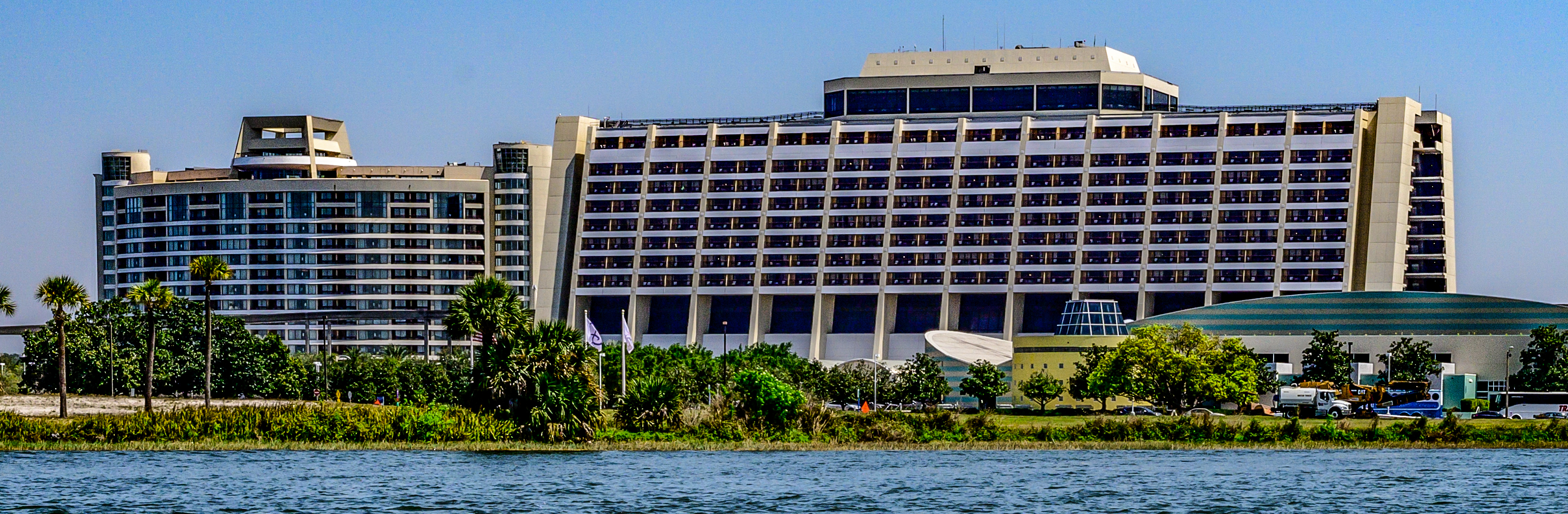DVC Resales at Disney's Bay Lake Tower