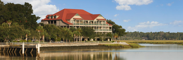 DVC Resales at Disney's Hilton Head Resort